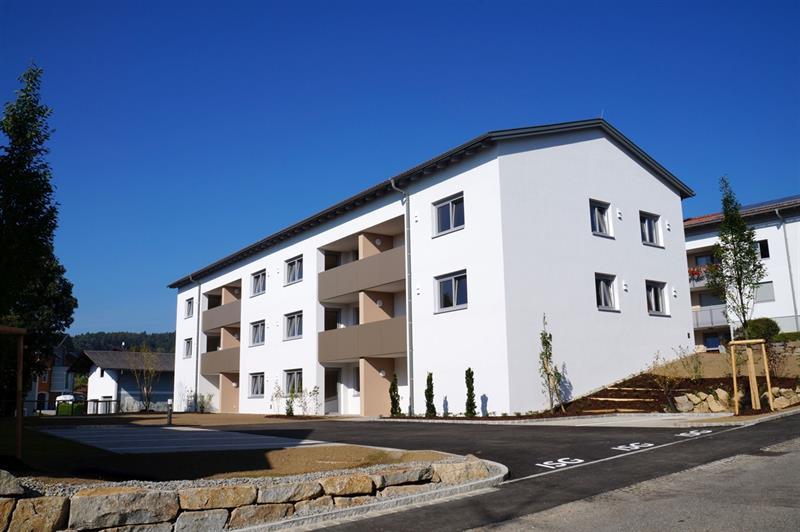 Moderne Mietwohnungen In Höhnhart Fertig Gestellt Höhnhart Home